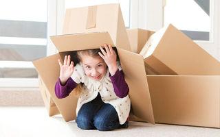 Как прописать ребенка в квартиру отца?