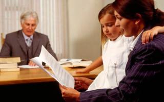 Наследниками какой очереди являются внуки по закону и по завещанию?