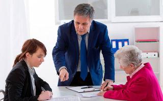 Оформление доверенности на ведение наследственного дела