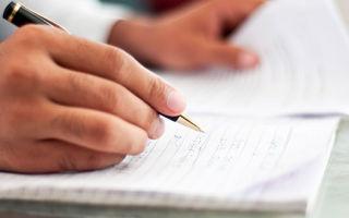 Как составить договор дарения в простой письменной форме?