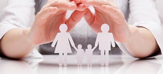 Как определить кто является членом семьи по семейному кодексу?