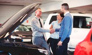 Обременение на автомобиль ГИБДД — проверка и способы снятия