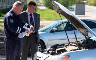 Как оформить авто в ГИБДД — порядок действий, необходимые документы и стоимость