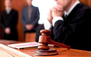 Вступление в наследство через суд — необходимые действия
