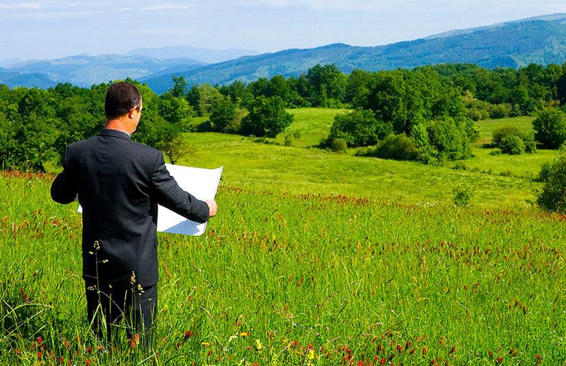 Обременение земельного участка - как узнать о наличии и как их снять?