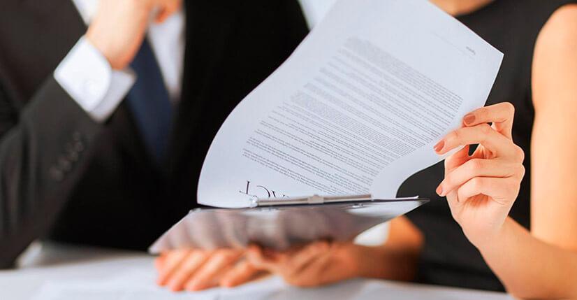 Советы, как правильно подготовить документы