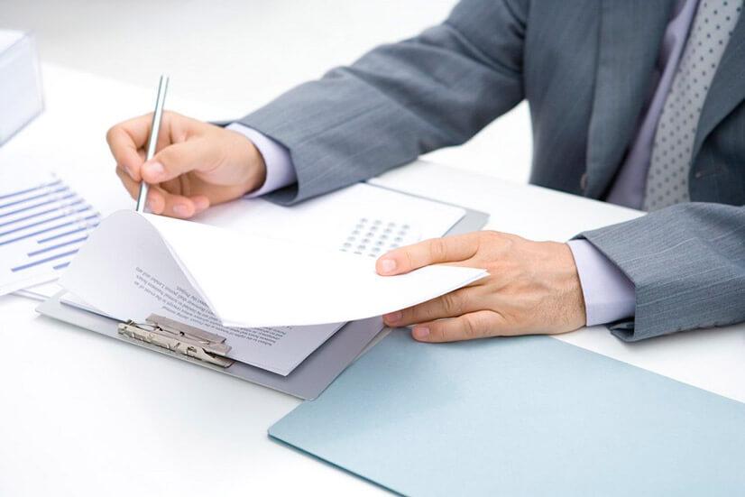 Как правильно предоставить документы?