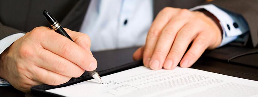 Условия, которых нужно придерживаться при составлении завещания