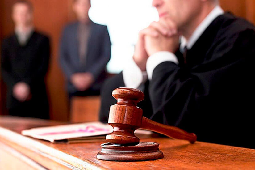 Вступление в  наследство через суд - необходимые действия