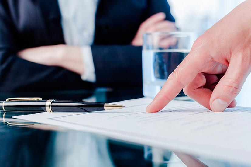 Договор пожертвования имущества бюджетному учреждению - образец и оформление
