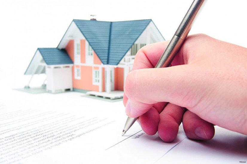 Сколько стоит переоформления дома - Юридическая сила