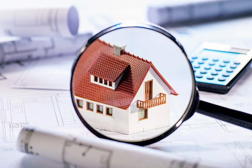 Документы для оценки недвижимого имущества, документы необходимые для оценки недвижимого имущества