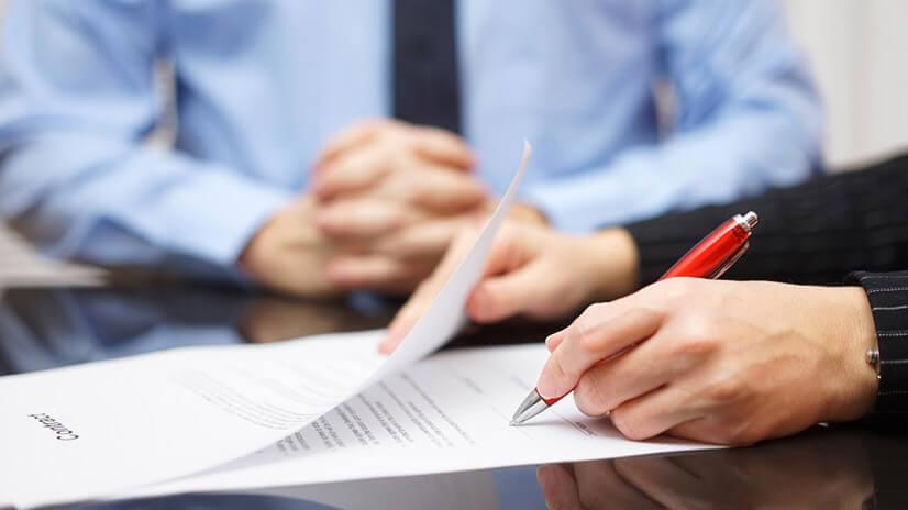 Оформление договора дарения - процедура и стоимость услуг нотариуса