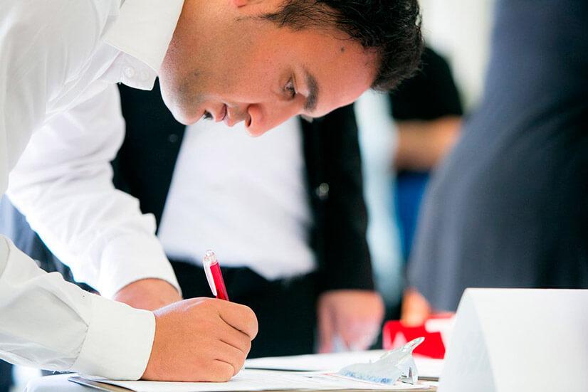Сроки и стоимость оформления регистрации