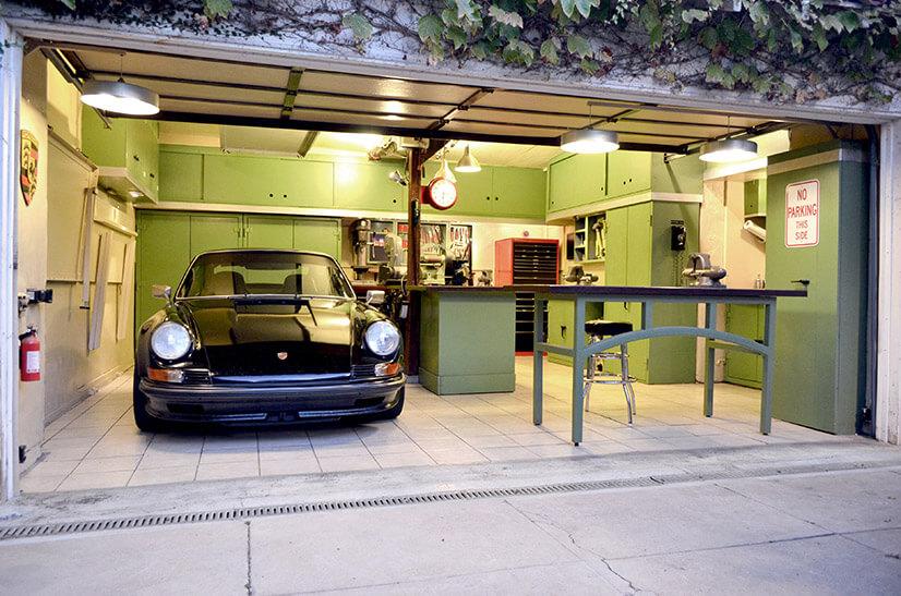 Типы гаражей, которые оформляют в собственность