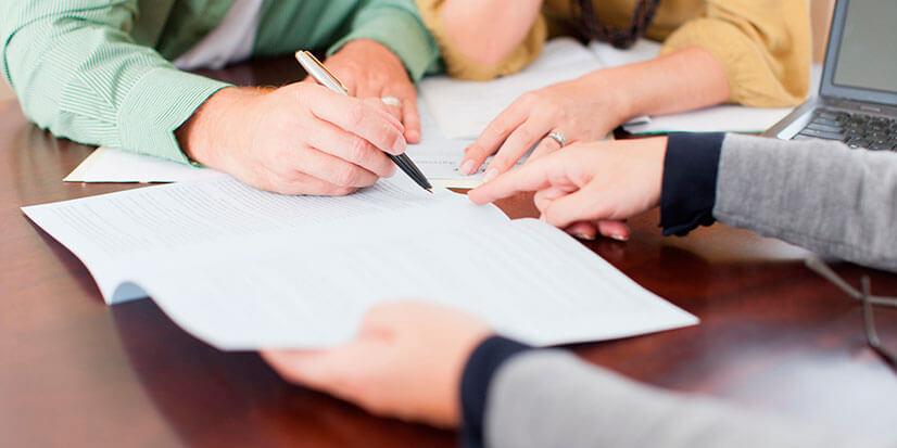 Открытие наследственного дела у нотариуса - необходимые документы и порядок действий
