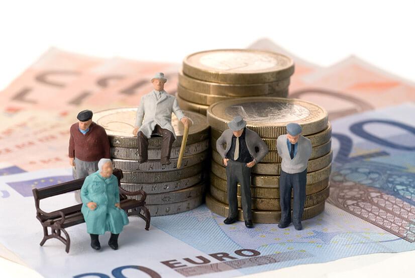 Пенсионные вклады в росгосстрах вклад скб пенсионный