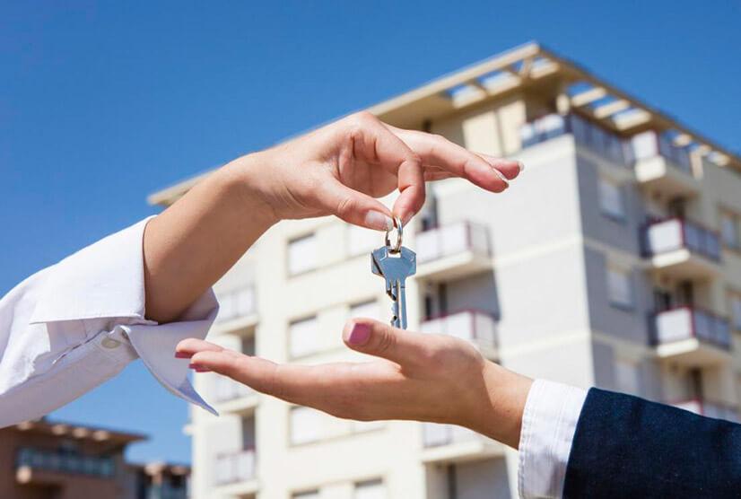 Как продать квартиру, которая находится в собственности менее 3 лет?