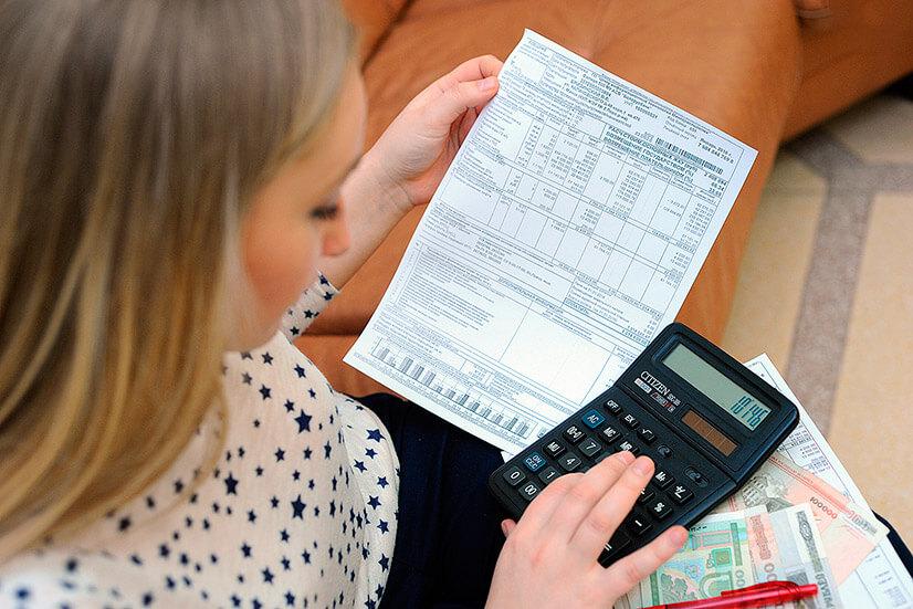 Оформление субсидии на квартиру - необходимые документы