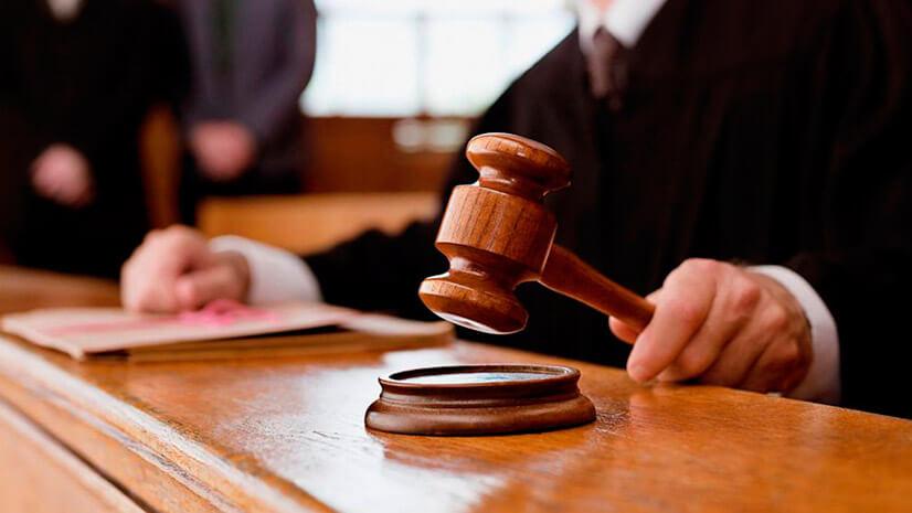 В какой суд нужно обратиться?