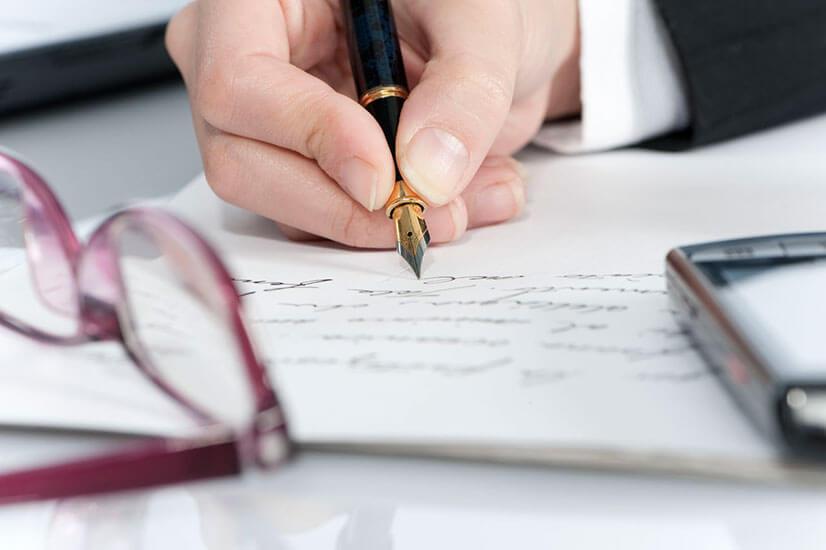 Завещание после смерти - как узнать о наличии документа?