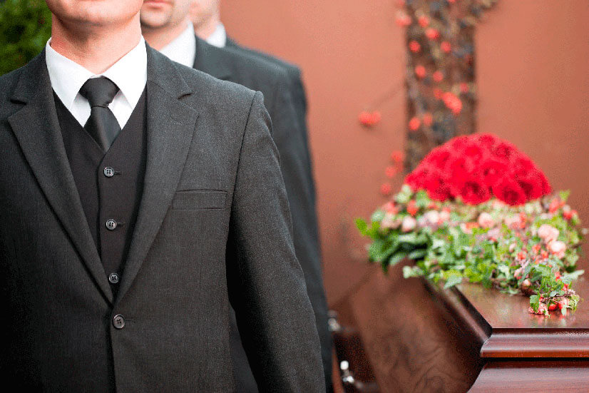 Кто по закону должен отвечать за организацию похорон