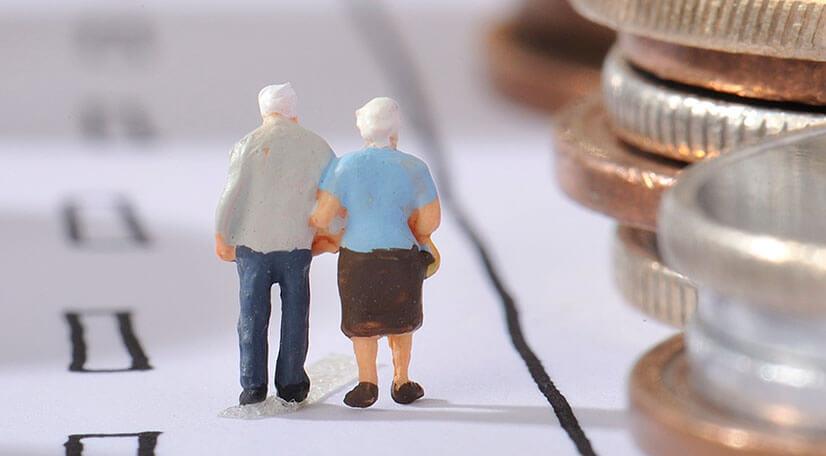 Порядок начисления и выплаты пенсии