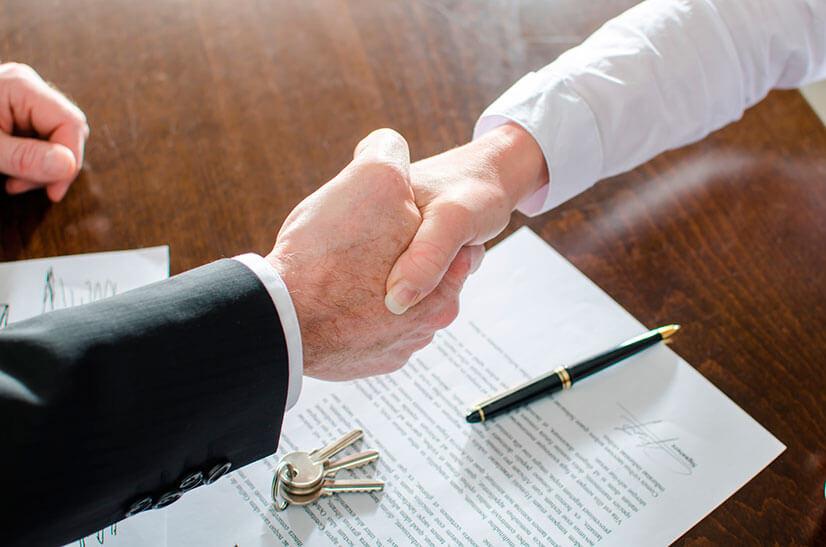 Список документов для оформления договора приватизации