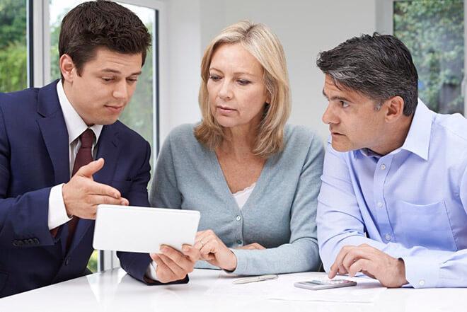 Как оценить акции при наследовании?