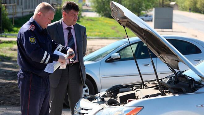 Как оформить авто в ГИБДД - порядок действий, необходимые документы и стоимость
