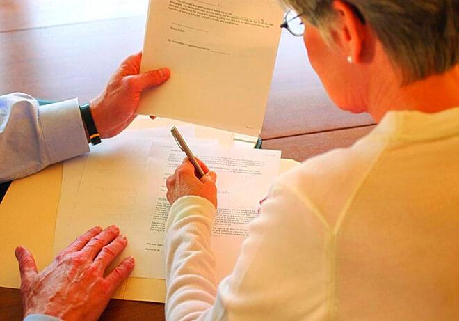 Стоимость и порядок оформления договора дарения дома