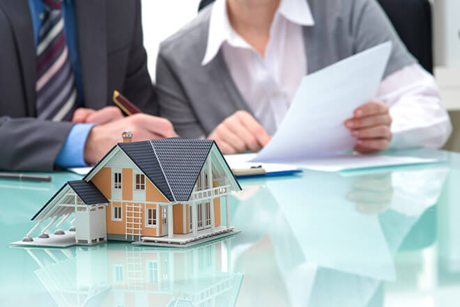 Разрешение на строительство дома в лпх