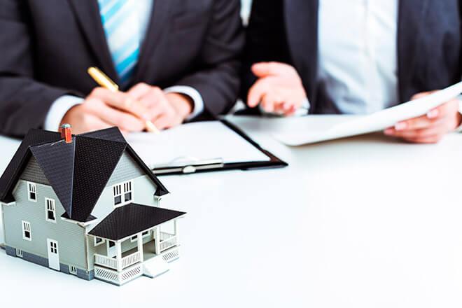Оформление завещания на земельный участок и дом