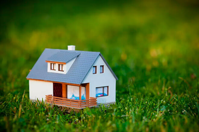 Как оформить землю под домом в собственность - этапы, необходимые документы, сроки