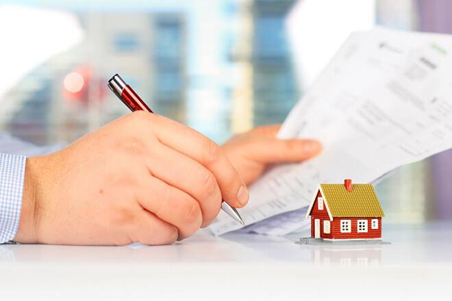 Как оформить договор дарения дома и земельного участка?
