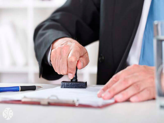 Стоимость заверения документов у нотариуса